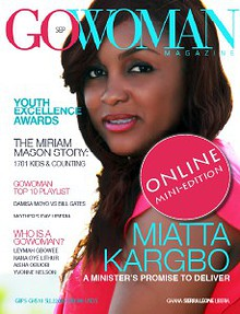 GoWoman Africa