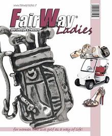 FairWay Ladies Golf Lifestyle & Pleasure N°10