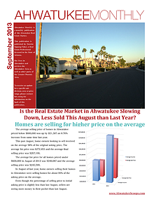 Ahwatukee Monthly