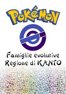 Famiglie Pokemon
