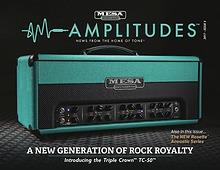 MESA/Boogie® Amplitudes™