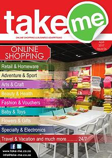 TakeMe Online Shopping