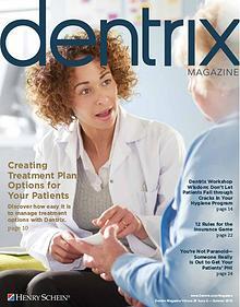 Dentrix Magazine Q2 2016