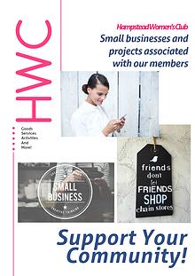 HWC Members' Businesses