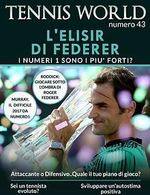Tennis world Italia n 43