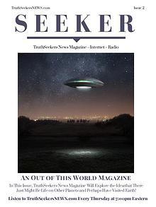 TruthSeekers NEWS Magazine