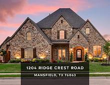 1204 Ridge Crest