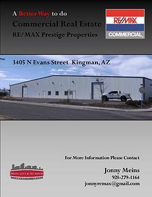 3405 N Evans Street
