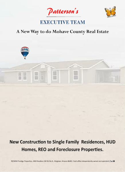 Mohave County Home Shopper January 2015