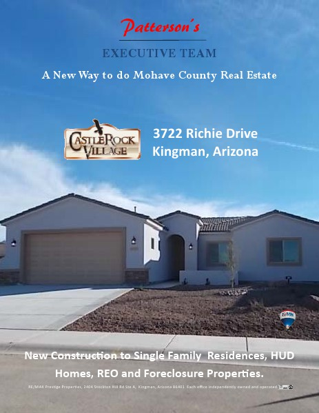 Mohave County Home Shopper March 2015