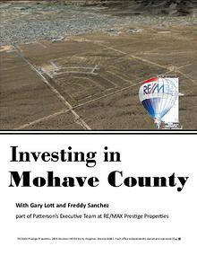 Investing in Mohave County