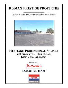 Mohave County Commercial Real Estate