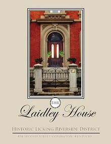 404 East 2nd Street - Laidley House