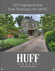 227 Highland Ave For Thomas, KY 41075