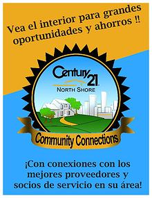 Community Connections Spanish Newsletter