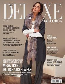 Deluxe Mallorca Magazin Herbst 2016