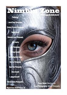 Nimbin Zone Magazine Special Edition #1