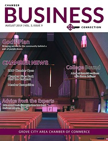 Chamber Business Connection