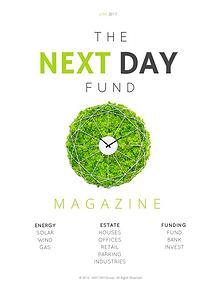 NEXT DAY FUND Magazine