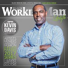 Black Working Man Lifestyle
