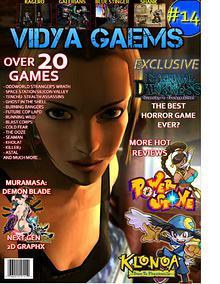 Vidya Gaems