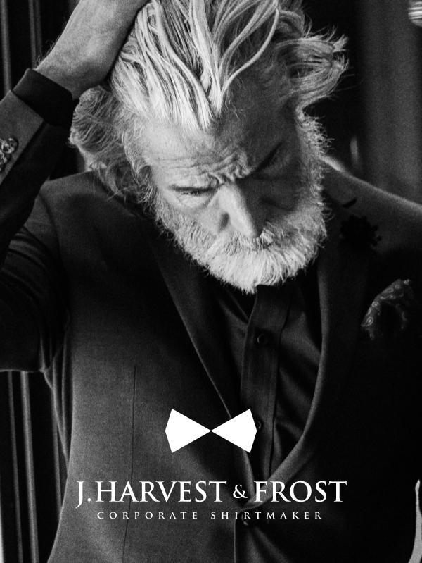 J.Harvest & Frost J.Harvest & Frost