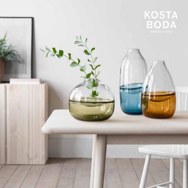 OKB Kosta Boda DK
