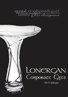 Lonergan Corporate Gifts Brochure