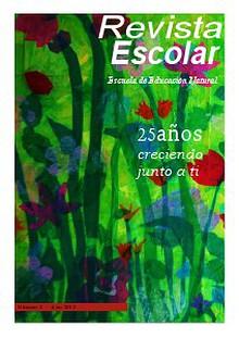 Revista Escolar Edunat