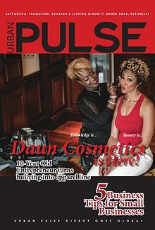 Urban Pulse Direct