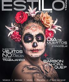 Estilo y Rancho Magazine (Chicago local magazine)