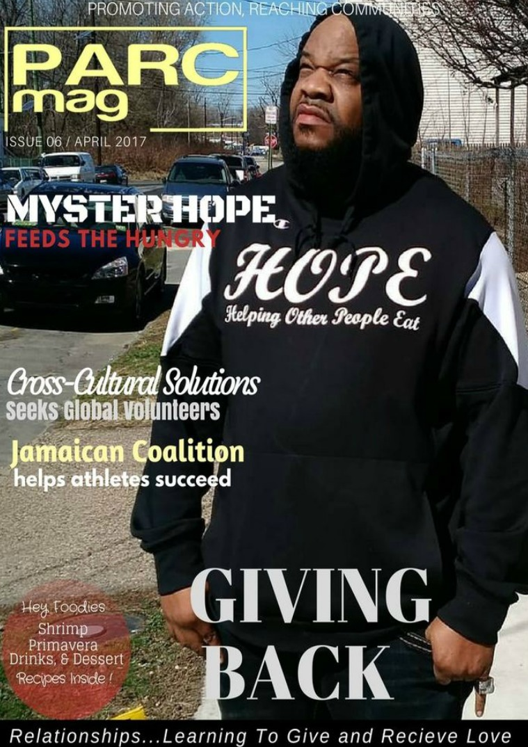 Issue # 6