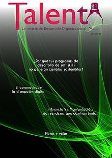 TALENTO MAR-ABR 2020