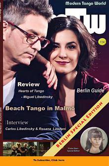 Modern Tango World