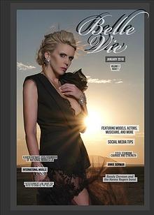 Belle Vie Issue 1