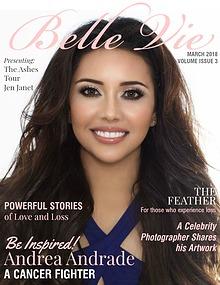 Belle Vie March Issue 3