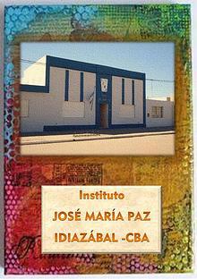 Instituto José María Paz