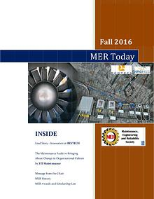 MER Today Fall 2016 Edition