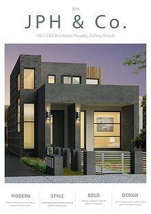 JPH & Co Real Estate