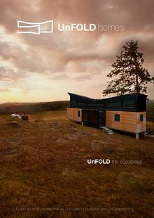 UnFOLD homes
