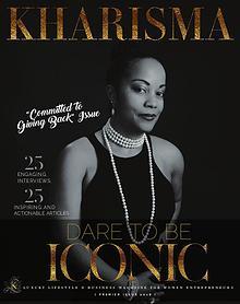 The Kharisma Magazine