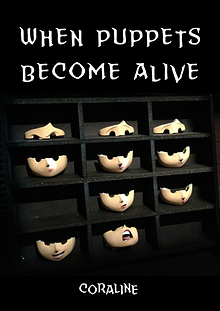 When Puppets Go Alive