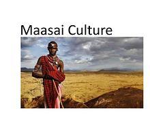 Maasai Culture 4
