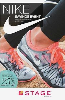 Nike 2017