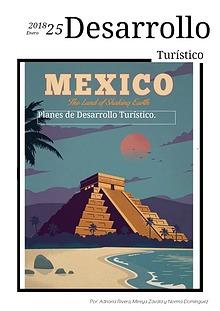 Planes de Desarrollo Turístico
