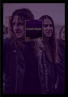 Punkstream ONLINE
