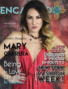 Encantado Magazine