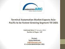 Terminal Automation Market Expects North America to Continue Market D