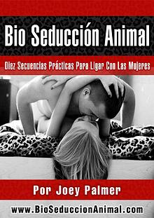 BIO SEDUCCION ANIMAL JOEY PALMER PDF GRATIS
