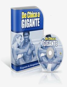 DE CHICO A GIGANTE LIBRO GRATIS